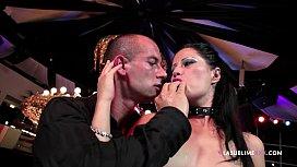 Valentina Canali l'italiana take in  ...