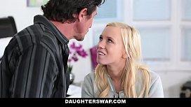 DaughterSwap - Hot Daughter Revenge...