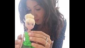 barbie to fuck!TINKER BELL CUM HERE! desibin