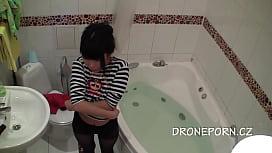Asian Teen Masturbation - Hidden camera