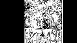 Heroine Zukan Spanish manga