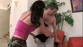 Husband is fucked by...