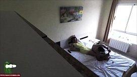 Hidden Camera In Hotel Room ADR00111