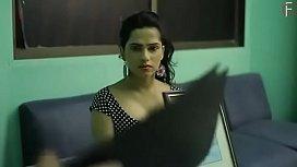 Hot Bhabhi enjoy sex...