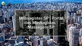 Massagistas SP | Massagistas em S&atilde_o Paulo | Portal das Massagistas