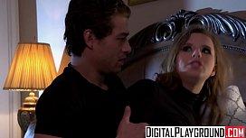 DigitalPlayGround - Cat Burglar...