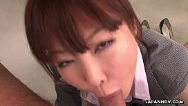 Teacher taking extra interest...