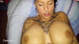 Hot german girl Ceetzi...