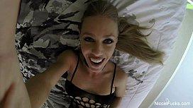 Nicole Aniston's...