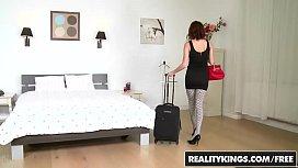 RealityKings - Mikes Apartment - Antonia...