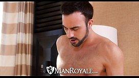 ManRoyale - Horny Boyfriends Fuck...