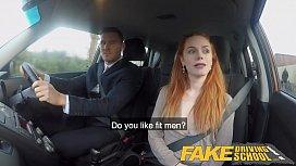 Fake Driving School Ella...