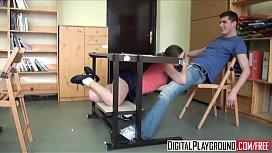 DigitalPlayground - Kristof Cale, Taissia...