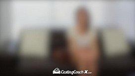CastingCouch-X - Petite Renee...