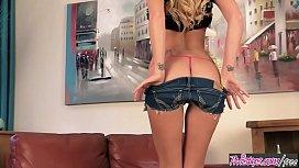 Twistys - Danielle Maye starring...