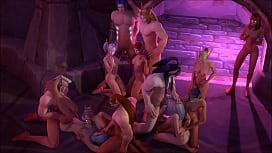 Jaina's Prison Gang...