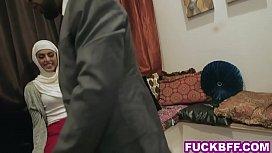 Muslim besties dirty bachelorette...