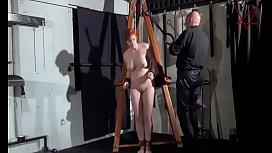 BDSM Bondage of Norway Maid Slave