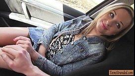 Cute teen Vinna Reed...