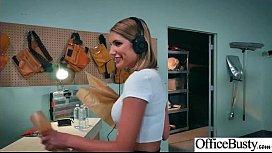 Office Horny Girl August...