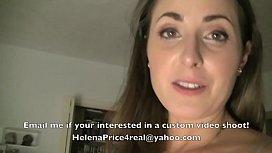Helena Price - I suck...