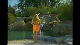 Tabitha Stevens - Poolside