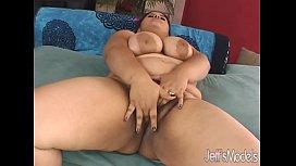 Overstuffed temptress Karla Lane...