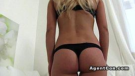Casting Sexual Cu Blonda Romanca