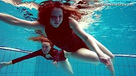 Diana and Simonna two...