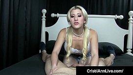 Asian Latina Cristi Ann...