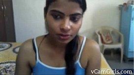 Hottest Indian Pornstar vCamGirls...