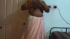 Indian Hot Mallu Aunty Nude Selfie And Fingering For  father in law xvideos preview