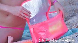 Babes - Ally Breelsen, Victoria...