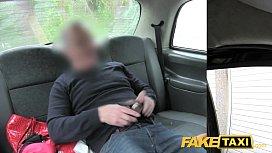 Fake Taxi Deep anal...