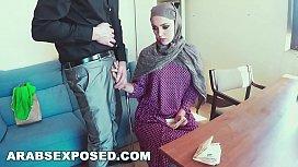 ARABS EXPOSED - We re...
