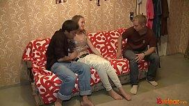 18videoz - Slutty girlfriend Anna...