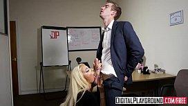 DigitalPlayground - The New Girl...