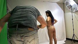Nolele photo shoot...
