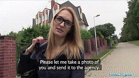Public Agent Belle Claire...
