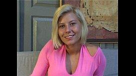 Caroline Eden (Blonde French Busty B ...