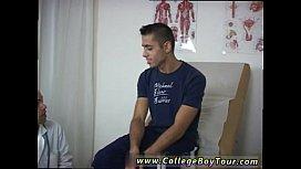 Gay medical exam movietures...
