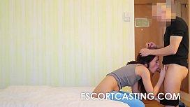 Casting MILF Escort In...