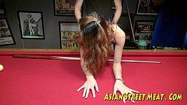 Anal Thai Lovely Buggered...