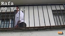 Yoha Galvez y Jorge...