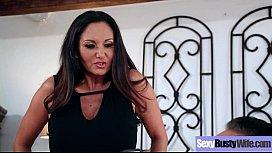 Sexy Hot Wife Ava...