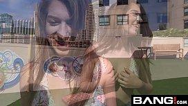 BANG Real teens: Joseline...