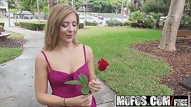 Mofos - Pervs On Patrol...