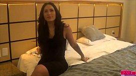 Entrevista Interview Johanna Gonzalez...