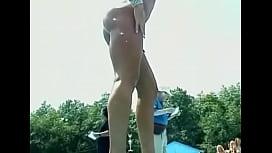 Anita Mann  - Buttman at Nudes a Poppin 7