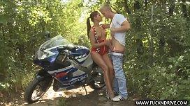 Angel Rivas - Hot Race...